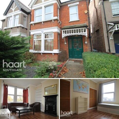 2 bedroom flat to rent - The Limes Avenue, N11
