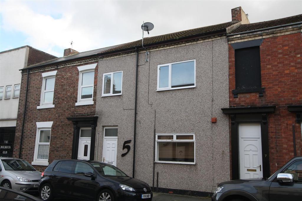 2 Bedrooms Terraced House for sale in Arthur Street, Darlington