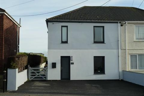 3 bedroom semi-detached house to rent - Truro, Truro, Cornwall, TR1