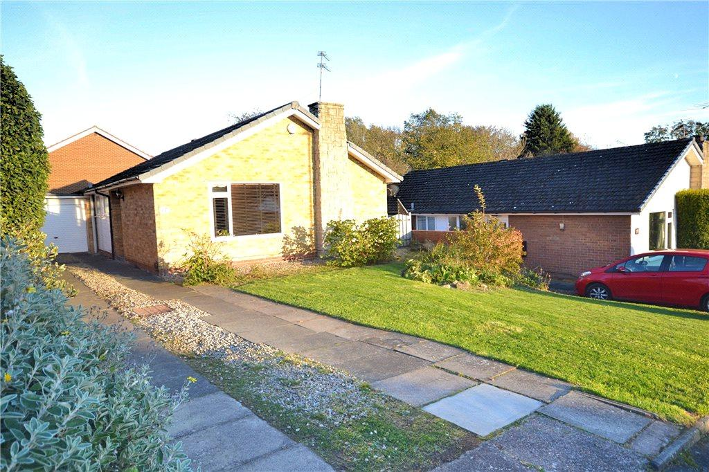 3 Bedrooms Detached Bungalow for sale in Valley Gardens, Eaglescliffe, Stockton-on-Tees