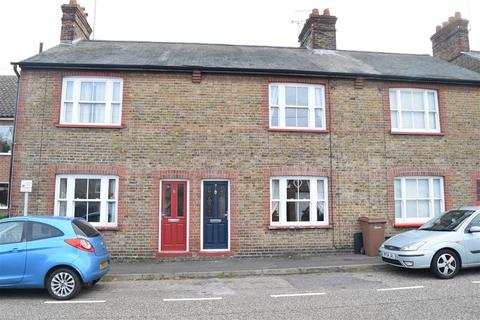 2 bedroom house for sale - Parker Road, Chelmsford