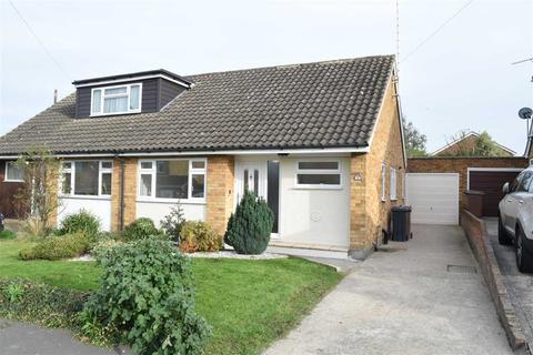 2 bedroom bungalow for sale - Lathcoates Crescent, Chelmsford