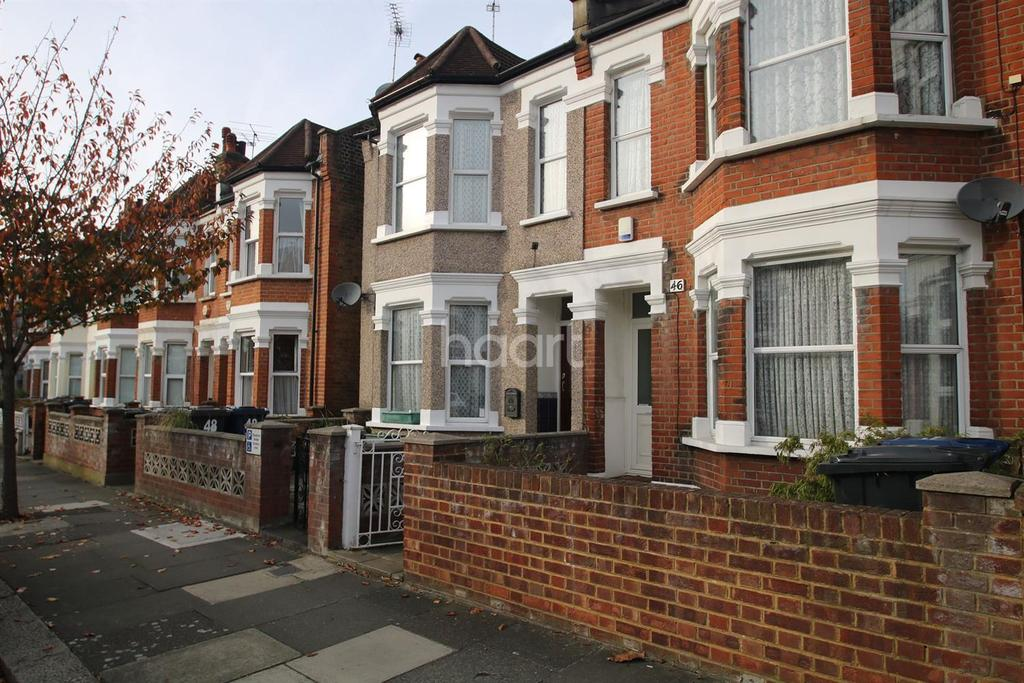 3 Bedrooms Terraced House for sale in Drayton Avenue, West Ealing