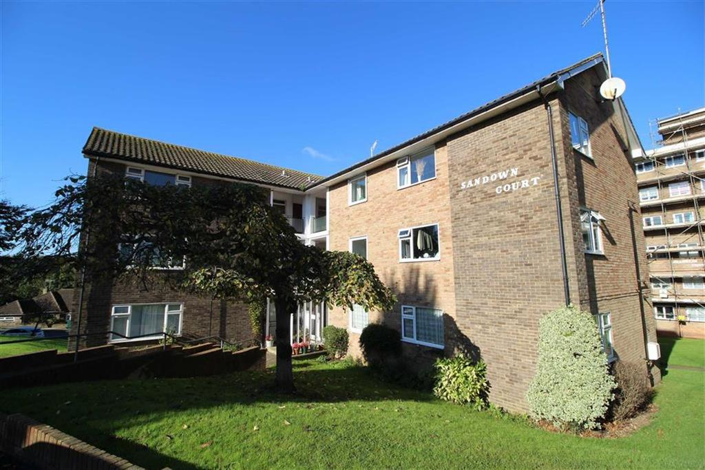 2 Bedrooms Apartment Flat for sale in Sandown Court, Hove, East Sussex
