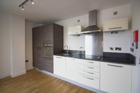 2 bedroom apartment to rent - Wicker Riverside, North Bank, Sheffield S3