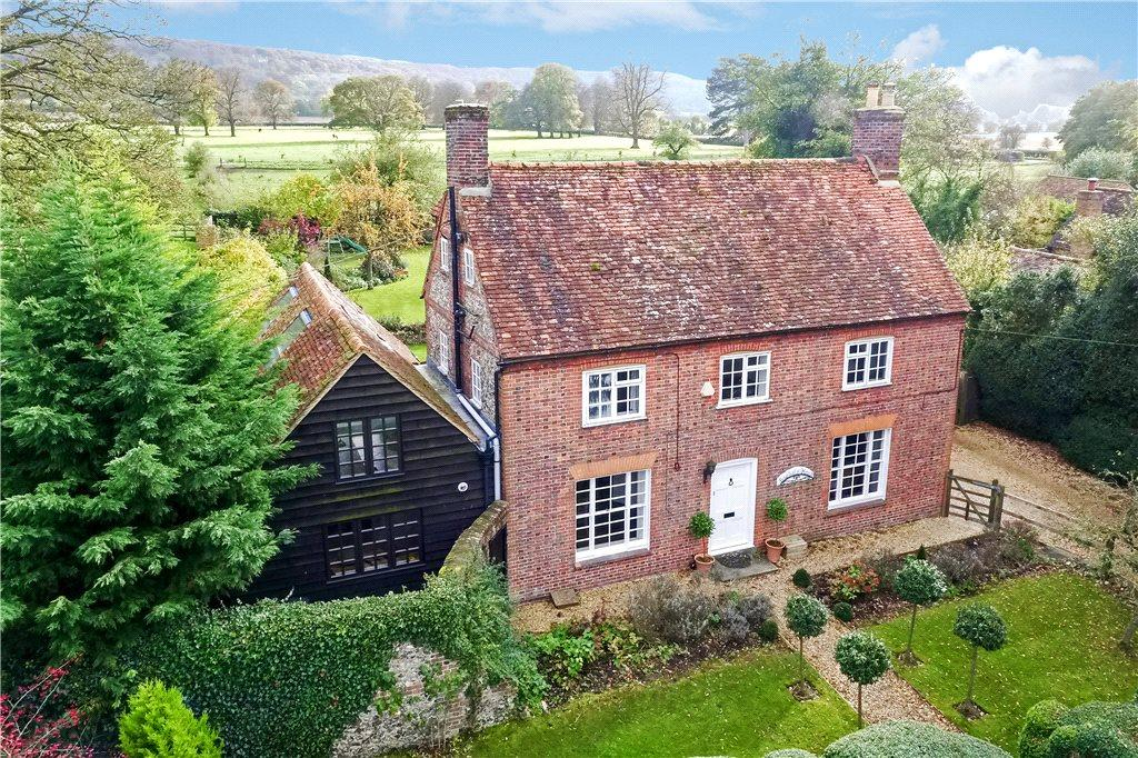 5 Bedrooms Unique Property for sale in High Street, Kingston Blount, Chinnor, Oxfordshire