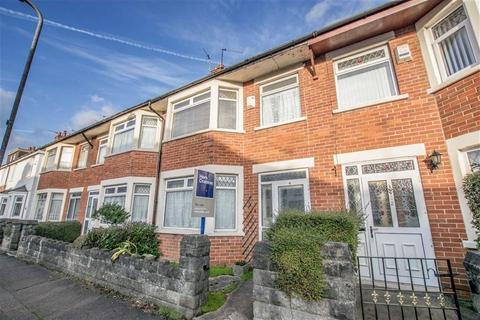 3 bedroom terraced house for sale - Fairwater Grove West, Llandaff, Cardiff