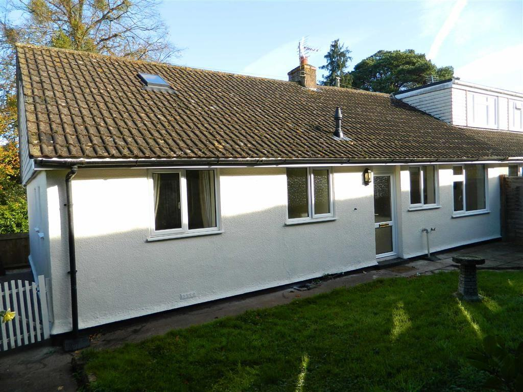 3 Bedrooms Bungalow for sale in Wood Street, Milverton, Taunton, Somerset, TA4