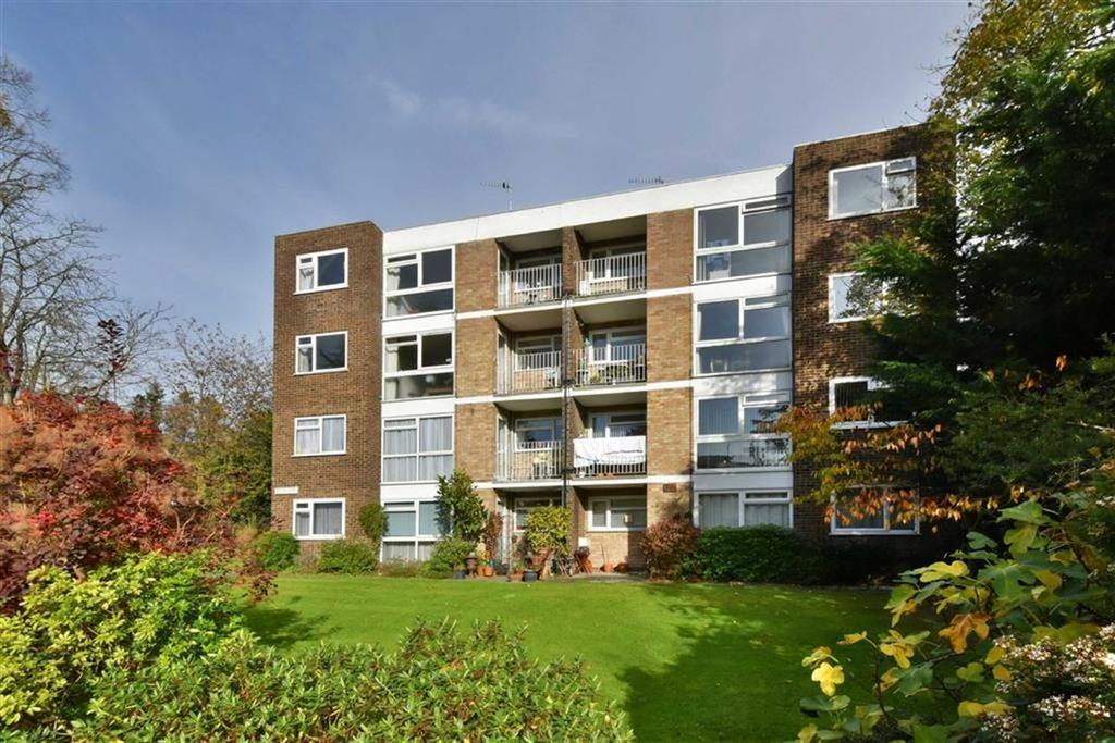 1 Bedroom Flat for sale in Beckenham Grove, Bromley, Kent