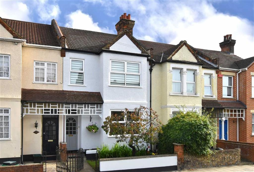 3 Bedrooms Terraced House for sale in Tylney Road, Bromley, Kent