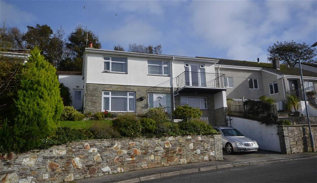 4 Bedrooms Detached House for sale in Lavorrick Orchards, Mevagissey, St Austell, Cornwall, PL26