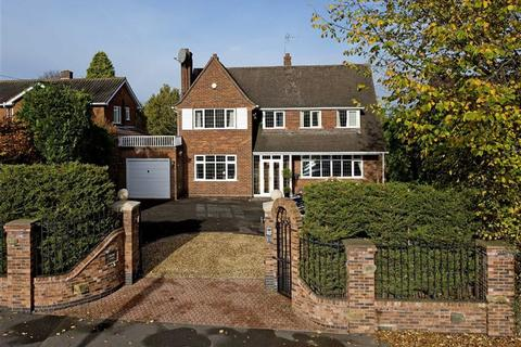 5 bedroom detached house for sale - Willow Gates, 48, Mount Road, Tettenhall Wood, Wolverhampton, West Midlands, WV6