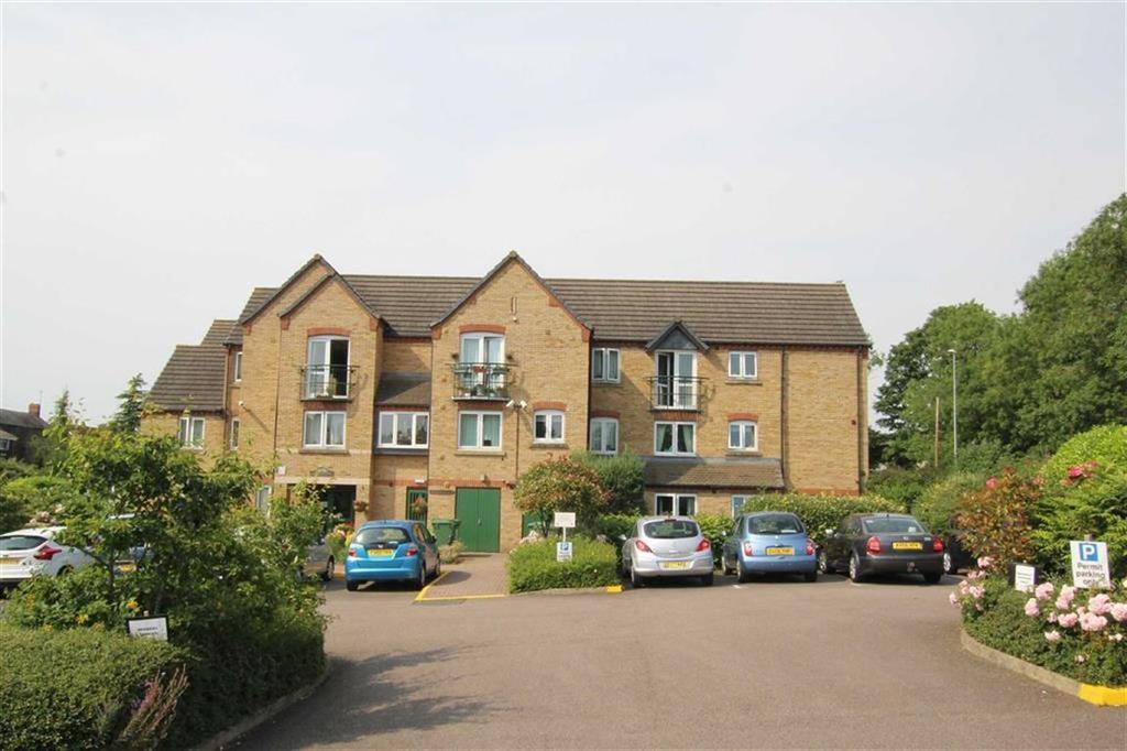 2 Bedrooms Retirement Property for sale in 39, Jarvis Court, Brackley