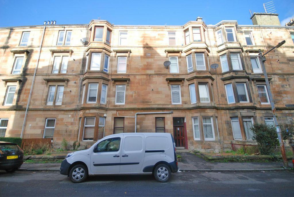 2 Bedrooms Flat for sale in 1/3, 9, Holmhead Place, Cathcart, Glasgow, G44 4HD