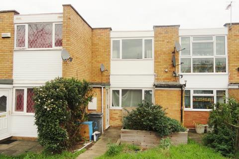 2 bedroom terraced house for sale - Campion Walk, Leicester LE4