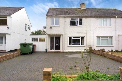 3 bedroom semi-detached house for sale - Salford Road, Marston, Oxford, Oxfordshire