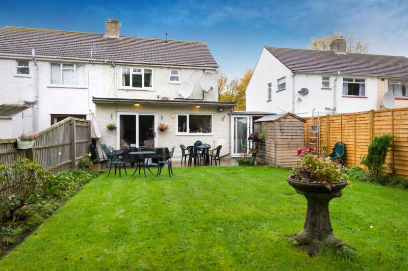 3 Bedrooms Semi Detached House for sale in Salford Road, Marston, Oxford, Oxfordshire