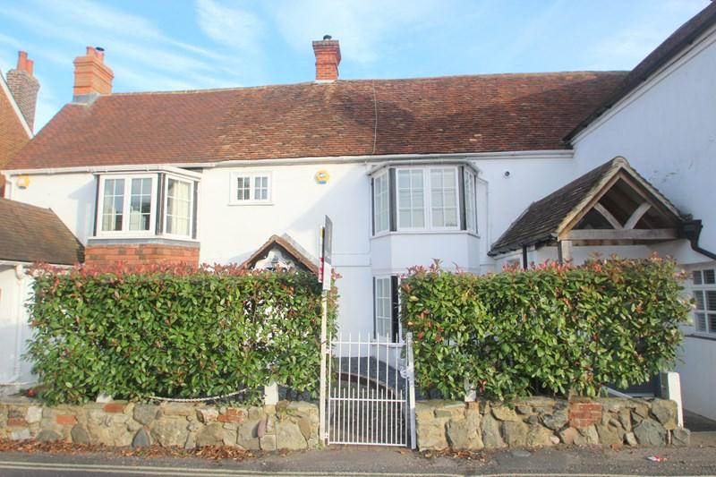 3 Bedrooms Cottage House for sale in School Lane, Hamble, Southampton