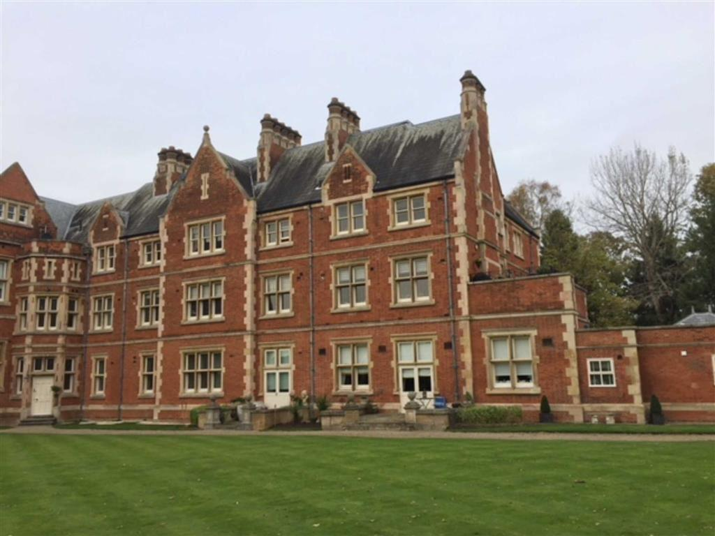 2 Bedrooms Flat for rent in East Wing, Caldecote Hall, Nuneaton