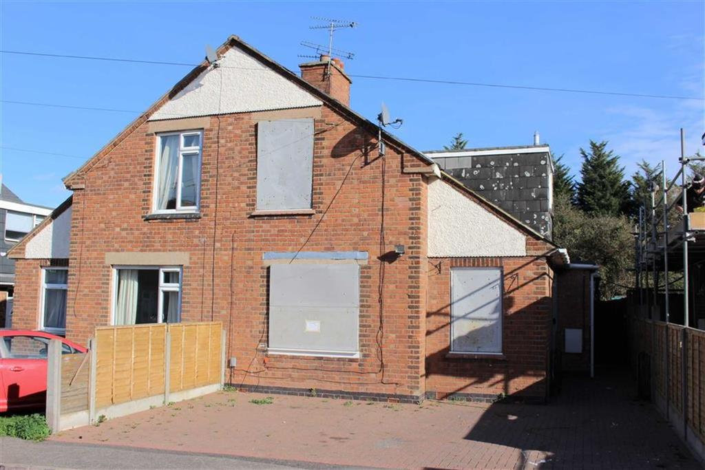 3 Bedrooms House for sale in Waverley Road, Leamington Spa, CV31