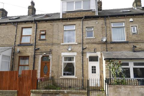 4 bedroom terraced house for sale - Sandford Road, Bradford