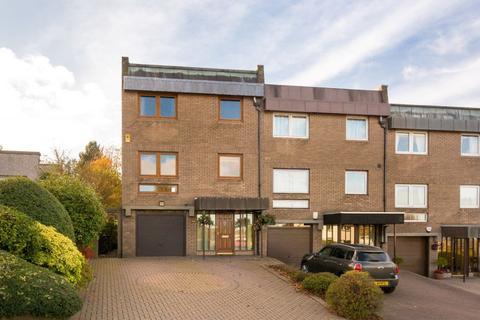 4 bedroom townhouse for sale - 48a Craigleith Crescent, Ravelston, Edinburgh, EH4 3LB