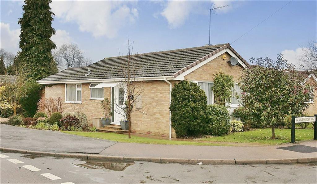 2 Bedrooms Semi Detached Bungalow for sale in Browning Road, Banbury