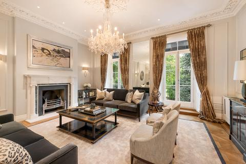 6 bedroom house for sale - Cadogan Place, London. SW1X