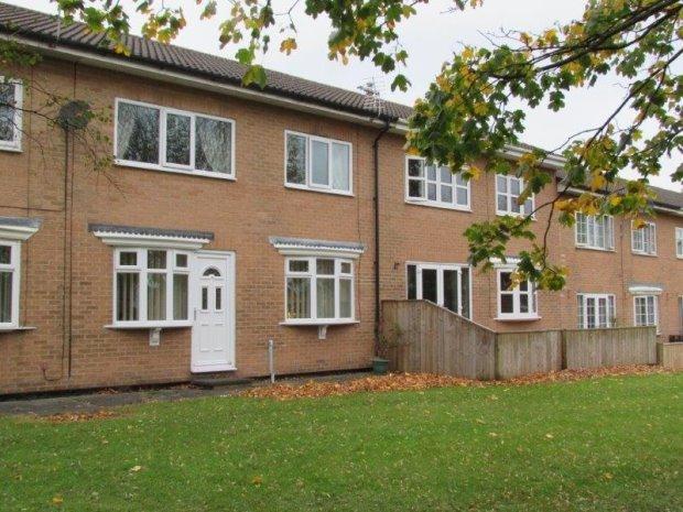 3 Bedrooms Terraced House for sale in BLACKDOWN CLOSE, PETERLEE, PETERLEE