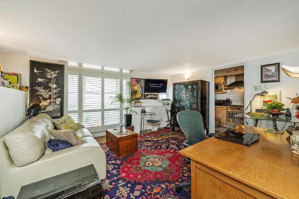 2 Bedrooms Flat for sale in Marylebone Road, Marylebone