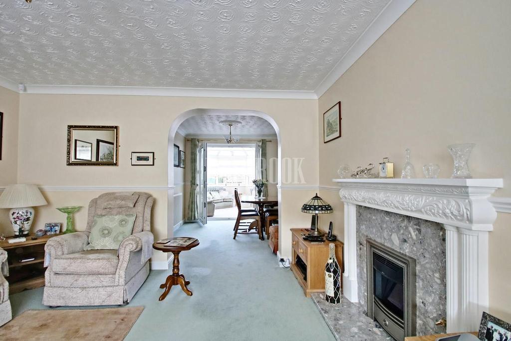 3 Bedrooms Detached House for sale in Stannington Glen, Stannington