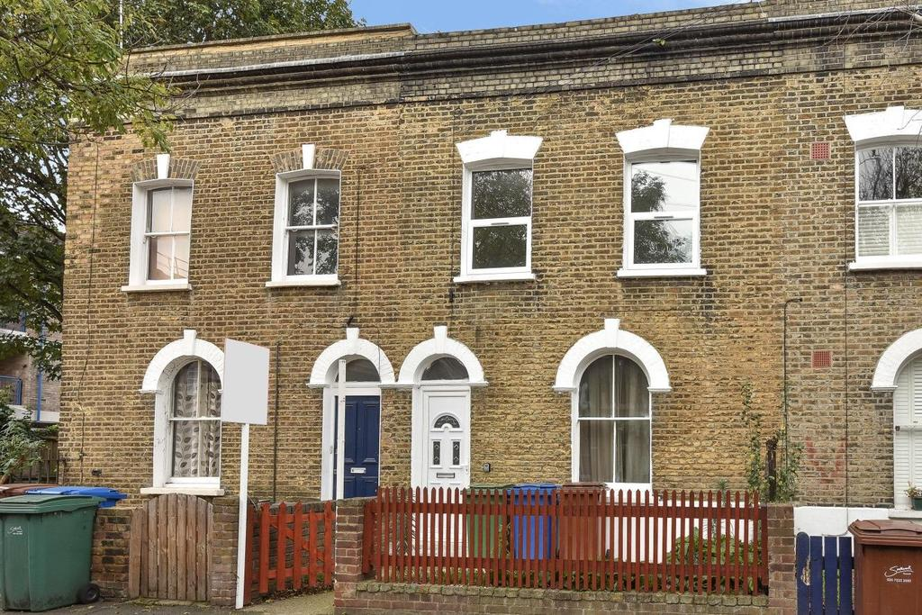 3 Bedrooms Terraced House for sale in Simms Road, Bermondsey