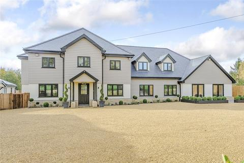 6 bedroom detached house for sale - Woodside Green, Great Hallingbury, Bishop's Stortford, Hertfordshire, CM22