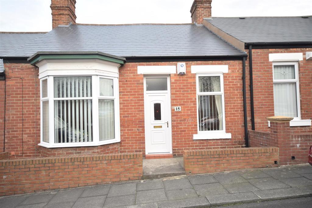 2 Bedrooms Cottage House for sale in Eastfield Street, High Barnes, Sunderland