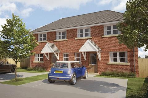 4 bedroom semi-detached house for sale - Stokes Avenue, Poole, Dorset