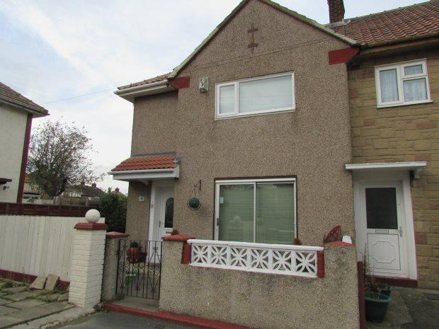 3 Bedrooms Terraced House for sale in BULMER PLACE, WEST VIEW, HARTLEPOOL