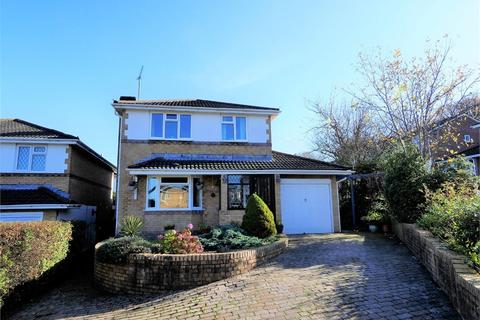 4 bedroom detached house for sale - Spencer Drive, Llandough