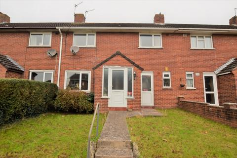 3 bedroom house for sale - Ribston Avenue, Whipton, EX1