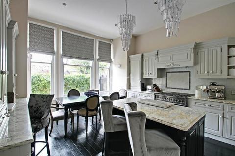 2 bedroom flat to rent - Magdala Road, Mapperley, NG3