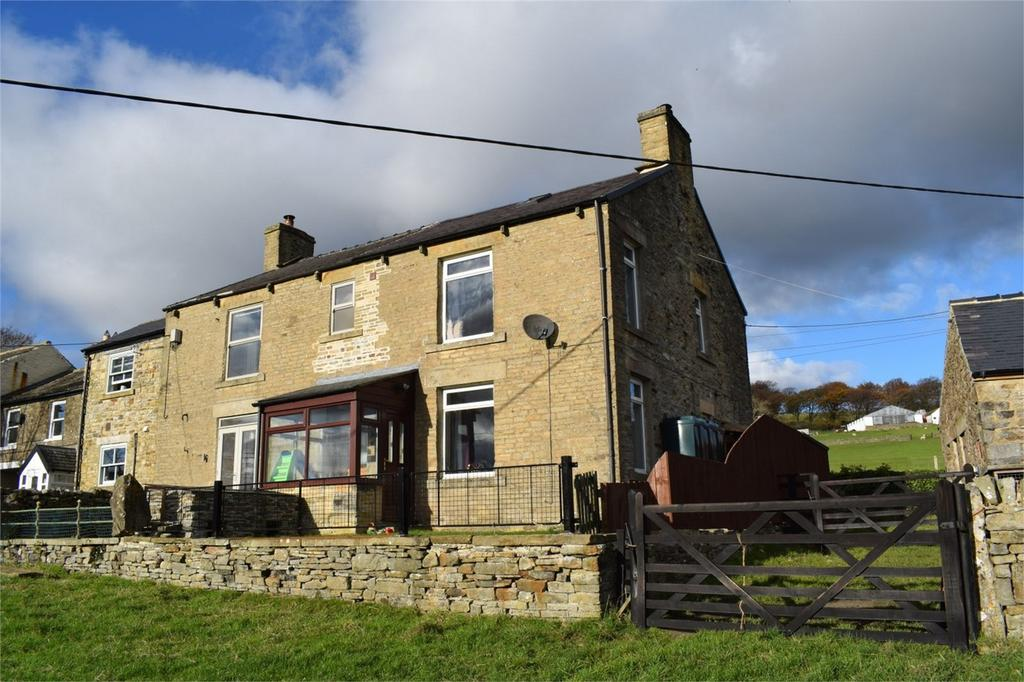 2 Bedrooms End Of Terrace House for sale in Hudegate, Middleton-in-Teesdale, Barnard Castle, Durham