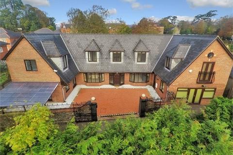 5 bedroom detached house for sale - Station Road, Llanishen, Cardiff