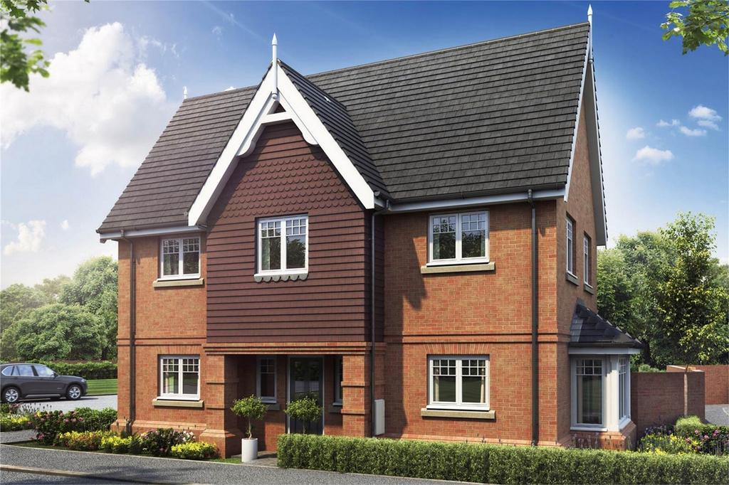 3 Bedrooms Detached House for sale in Epsom Road, Guildford, Surrey