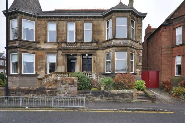 4 Bedrooms Semi-detached Villa House for sale in 4 Loanhead Street, Kilmarnock, KA1 3AU