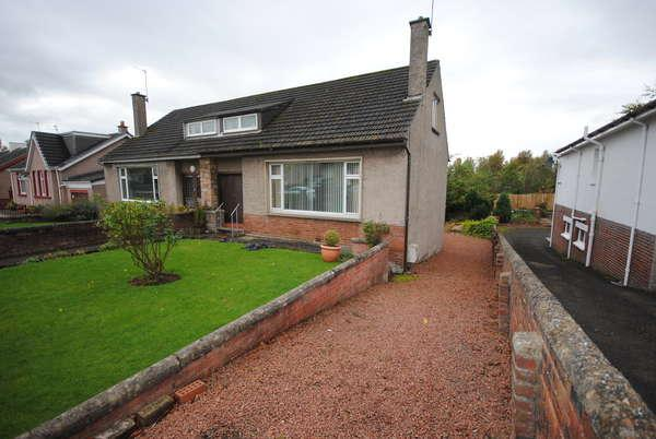 3 Bedrooms Semi-detached Villa House for sale in 47 Kethers Street, Motherwell, ML1 3HF