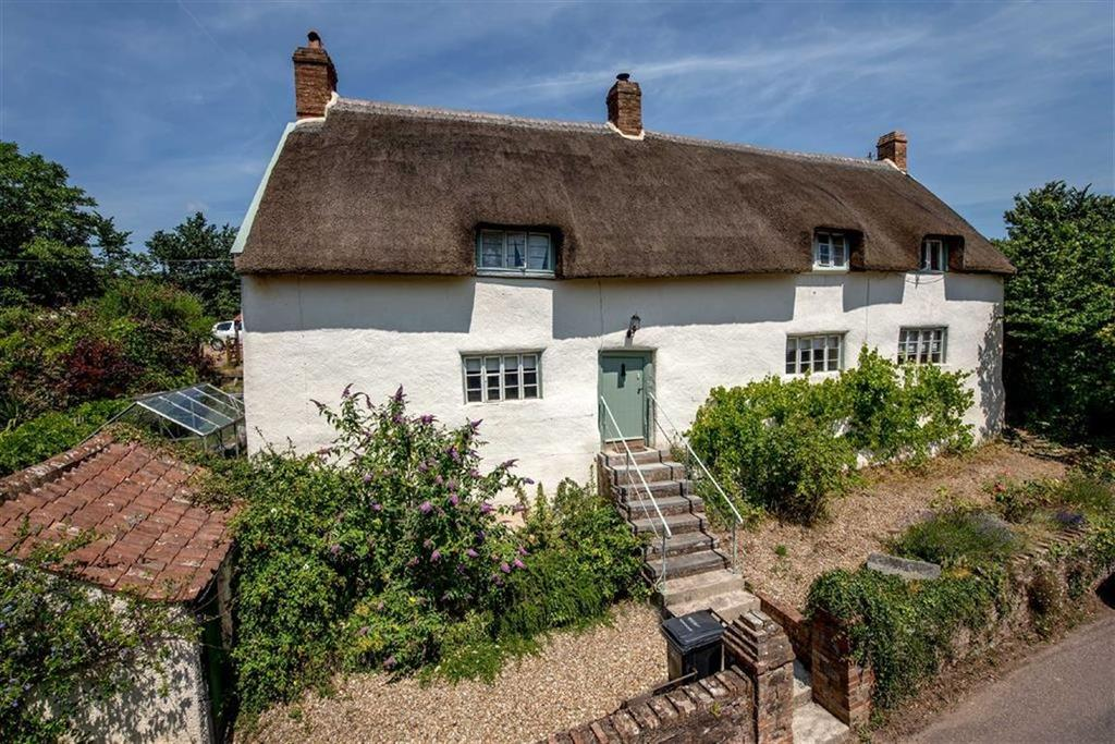 3 Bedrooms Detached House for sale in Brook Street, North Newton, Bridgwater, Somerset, TA7
