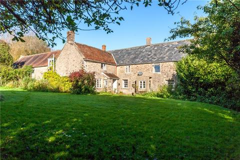 4 bedroom semi-detached house for sale - Tadhill, Leigh upon Mendip, Radstock, Somerset, BA3