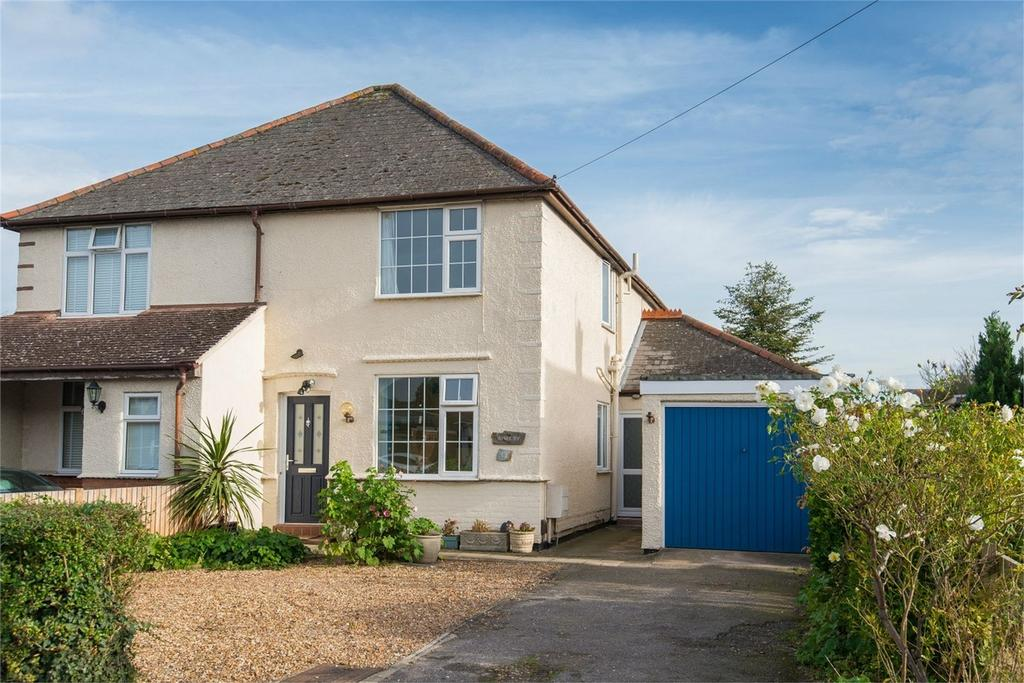 3 Bedrooms Semi Detached House for sale in Astwick Road, Stotfold, Bedfordshire