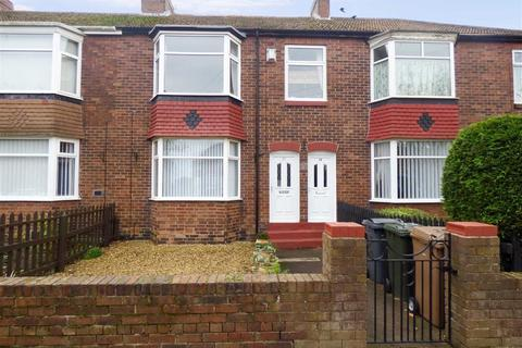 3 bedroom flat for sale - Brookland Terrace, North Shields