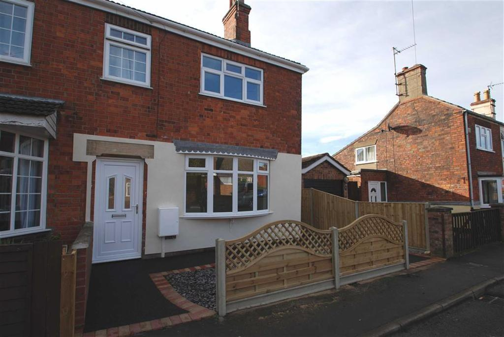 3 Bedrooms Semi Detached House for sale in Hospital Lane, Boston