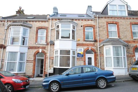 4 bedroom terraced house for sale - Victoria Road, Ilfracombe